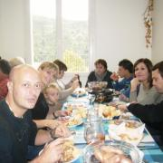 photo.6.Raclette. 3.11.2012