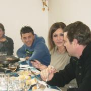 photo.17.Raclette. 3.11.2012