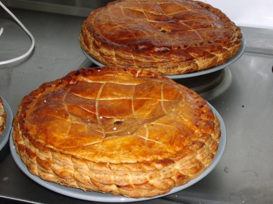 galettes!!!!!!!!!